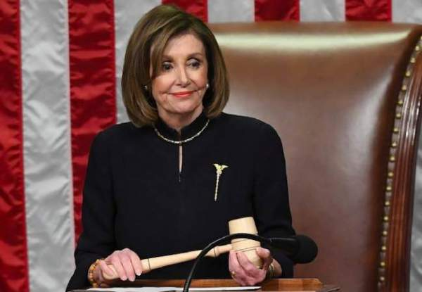 Democrats Violated The Constitution 6 Times To Impeach President Trump – Def-Con News