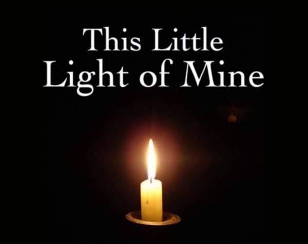 This Little Light   livingmoreabundantly