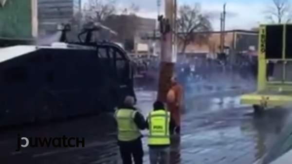 In Holland beginnt der Bürgerkrieg von oben › Jouwatch