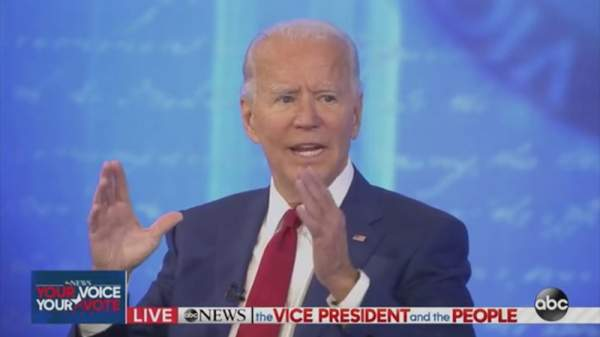 FLASHBACK: Biden Said 'You Can't Legislate By Executive Orders Unless You're A Dictator' – NewsWars