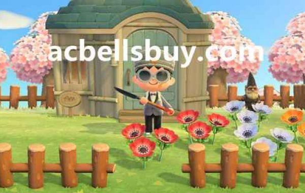 Animal Crossing: Flower Knowledge of New Horizons