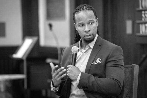 Netflix To Spread Racist Indoctrination With 3 New Ibram X. Kendi Projects