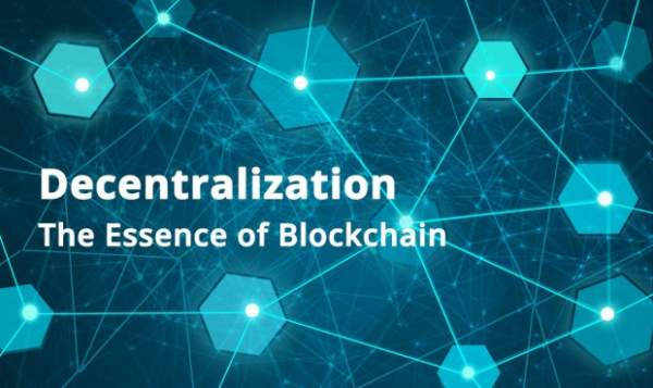 Decentralization: The Answer To Big Tech Fascism (Video) » Sons of Liberty Media