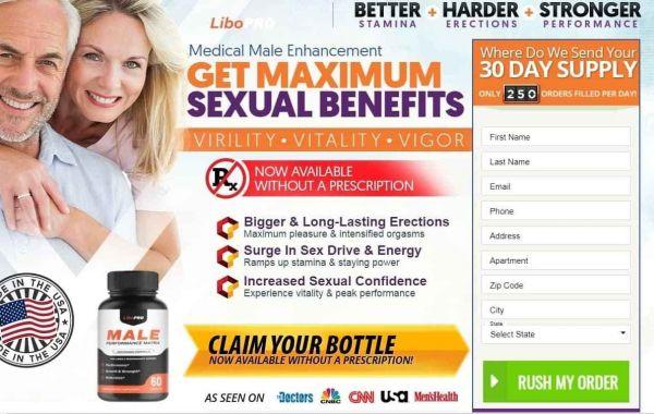 LiboPro Male Enhancement