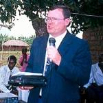 RickSugden Author / Speaker Profile Picture