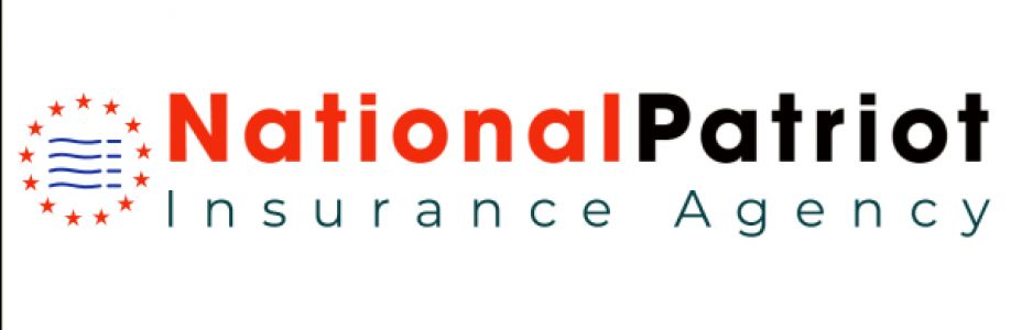 NationalPatriot Insurance Agency Cover Image