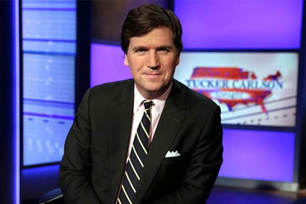Tucker Carlson Exposes Biden DOJ Pick as a Racist, Anti-Semite ⋆ 10ztalk viral news aggregator