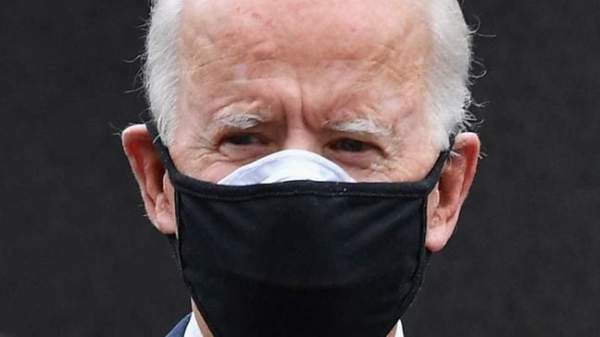 Liberal Media Normalizes Biden's Insanity By Claiming Wearing 2 Masks Is 'Science-Savvy' – Def-Con News