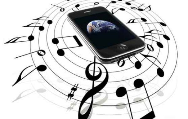 Mobile Phone Themes Creation