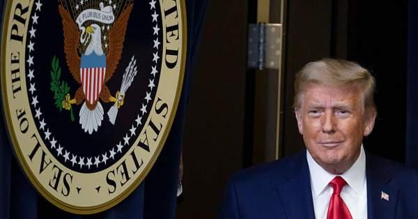 Despite 10 Republican impeachment defections, many still see GOP as Trump's party ⋆ 10ztalk viral news aggregator