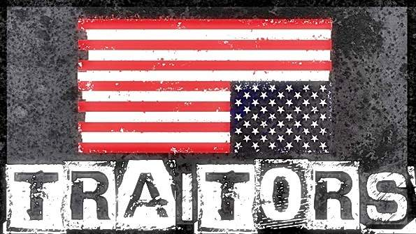 SlantRight 2.0: Criminal Dems/RINOs Impeach Trump