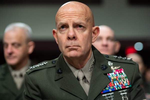 """Marine Corps. Rebukes Pelosi: """"WE DON'T WORK FOR YOU!"""" - Real Raw News"""