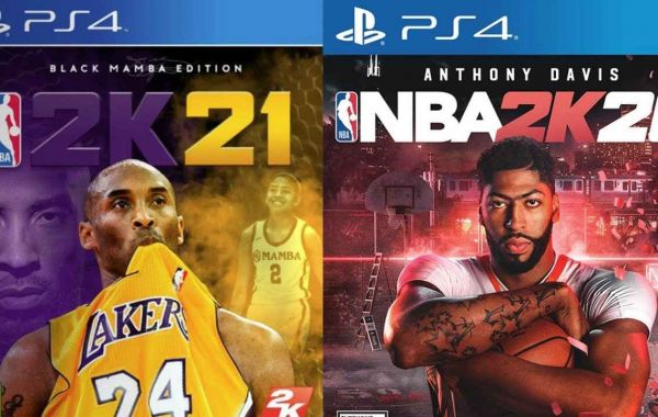Try out NBA 2K21's brand new gameplay controllers using its presentation in two weeks