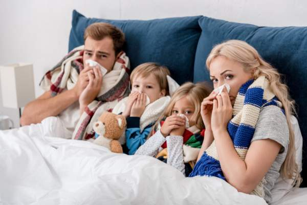 Remedies & Supplements To Avoid & Recover All Influenza Type Illnesses With Kate Shemirani » Sons of Liberty Media