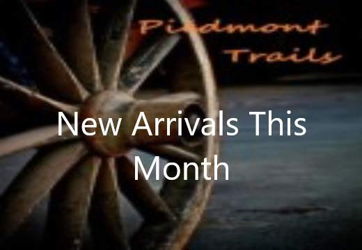 What's New At Piedmont Trails – Piedmont Trails