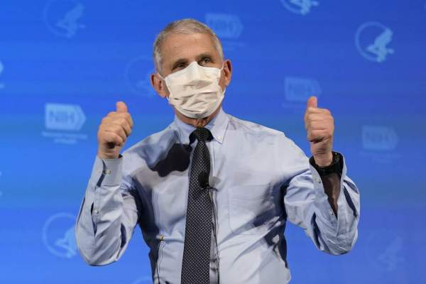 The WHO Finally Updates COVID-19 Testing After Biden