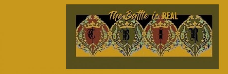 The Battle is REAL Cover Image