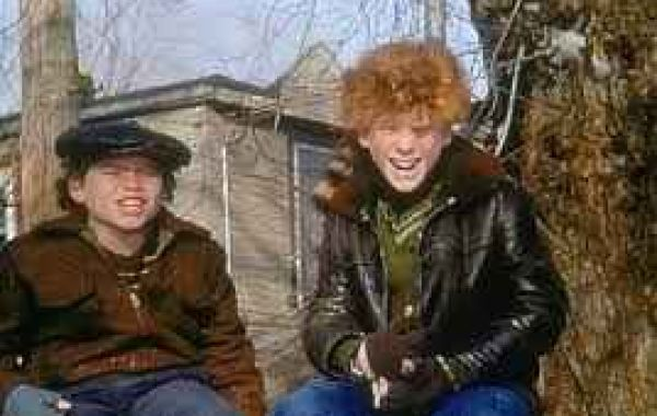 Its Time To Punch Scott Farkus
