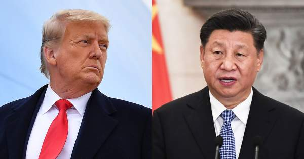 Trump Admin Declares China Committing 'Genocide;' Prompts State Department Reviews, Potential Sanctions