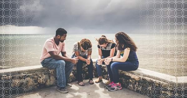Persevering Prayer Reveals God's Generosity   The Navigators