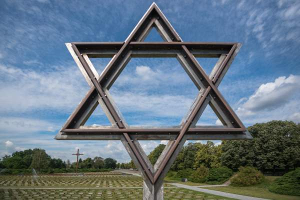 We remember the children of the Holocaust including the 15,000 who died in Terezin - International Christian