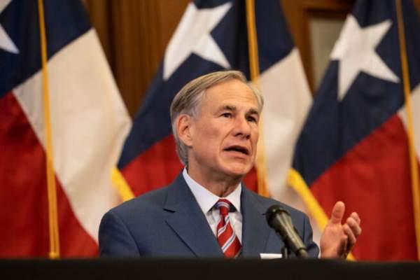 Texas Prepares Lawsuits Against Joe Biden's Policies, Gov. Abbott Says Biden's Proposals On Immigration & Environment Are Illegal