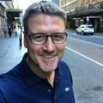 Larry Bradford Profile Picture