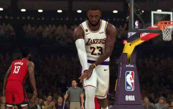 NBA 2K21 next-gen features that have us all excited