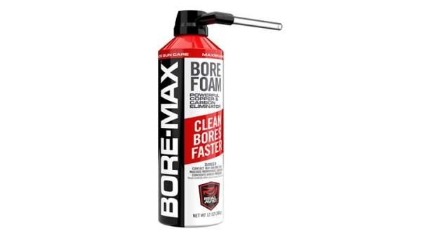 New: Real Avid Bore-Max Bore Foam - Guns in the News