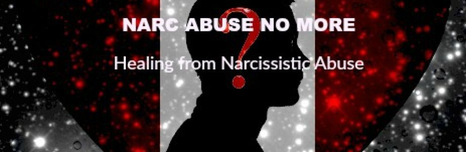 Narcissistic Abuse No More Cover Image
