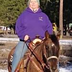 Connie Spurgeon Profile Picture