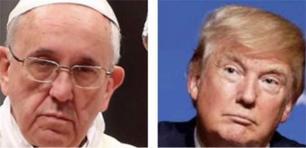 Has The Pope Been Arrested? - Fresh American News