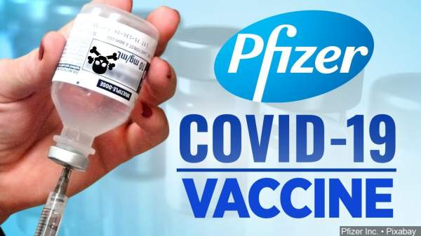 This COVID Vaccine Secret Is A Stunner! - The Washington Standard