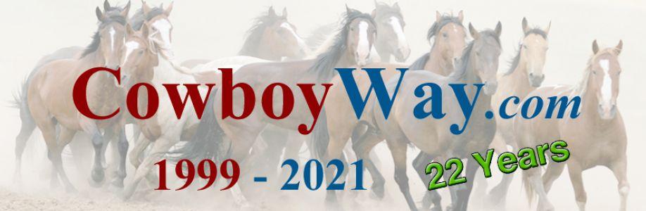 CowboyWay Cover Image