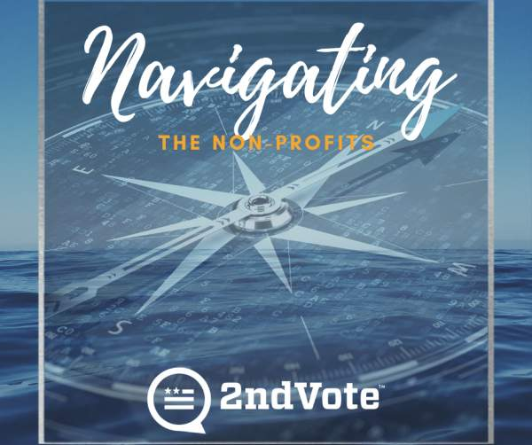 The Company Contrast - Navigating the Non-Profits - Everytown For Gun Safety {Issue: 2nd Amendment} - 2ndVote