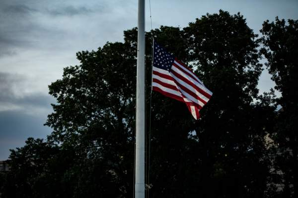 Tennessee Mayor Lowers Flag for Biden Inauguration, Says Town Is Grieving