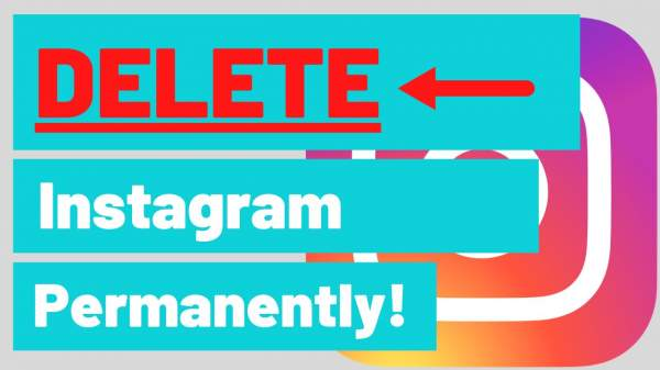 How To Delete Instagram Account 2021 | Delete Instagram Permanently