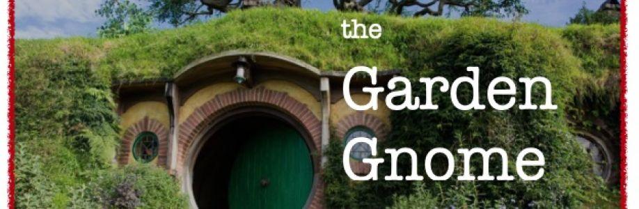 the Garden Gnome Cover Image