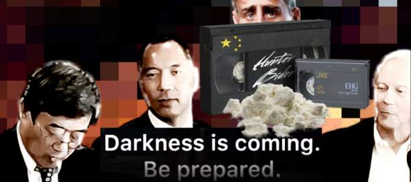 ?? Anti-CCP Group Tied to Miles Guo Dropping Bombs: Hunter Biden Sex Tapes And Other Evidence Of The CCP's Infiltration of the U.S…  