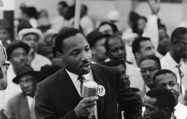 MLK Day – The Voice Of A Martyr Still Calls for Justice | God TV