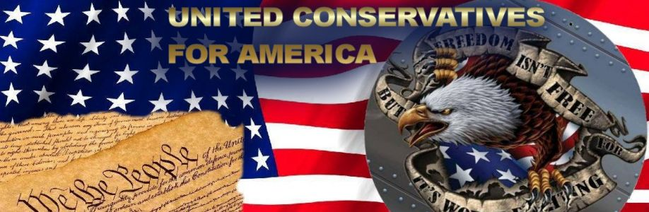 United Conservatives For America Cover Image