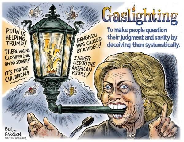 The Democrat Gaslight Express - Conservative News & Right Wing News   Gun Laws & Rights News Site