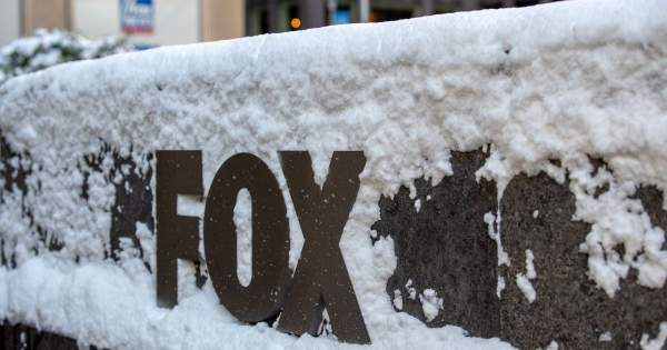Fox News Viewership Tanks in First Half of January