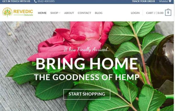 CSS Of Hemp Created and Submitted By Revedic.Com