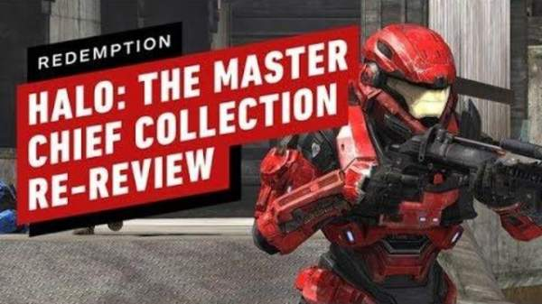 IGN 343Industries Developed In USA Halo Master Chief Collection