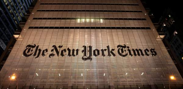 BREAKING: Top Scientists Just Made New York Times Eat CROW On Global Warming Claim...
