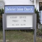 Deferiet Union Church Profile Picture