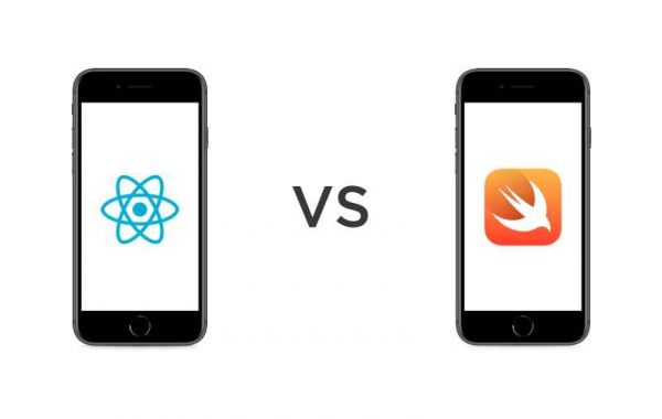 Swift Vs. React Native: Which programming language is better to choose when developing your app for iOs?