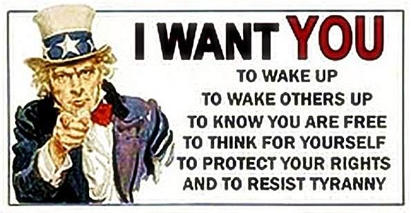 SlantRight 2.0: Dem-Marxist Tyranny & American Patriot Choices