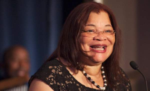 "Alveda King: Margaret Sanger Wanted to ""Weed Us Out."" Now 20 Million Black Babies Have Been Aborted  